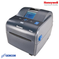 Принтер этикеток HONEYWELL (INTERMEC) PC43d