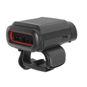 Миниатюрный наручный мобильный компьютер Honeywell 8680i с поддержкой Bluetooth®