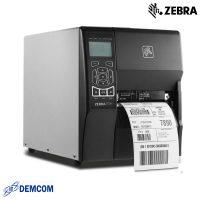 Промышленный принтер этикеток Zebra ZT220 / ZT230