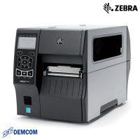Промышленный принтер этикеток Zebra ZT410 / ZT420