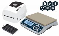 Принтер SBARCO с весами