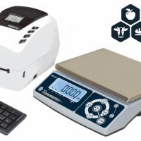 Настольный термотрансферный принтер SBARCO T4+