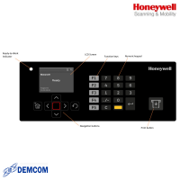 Honeywell PX4ie panel