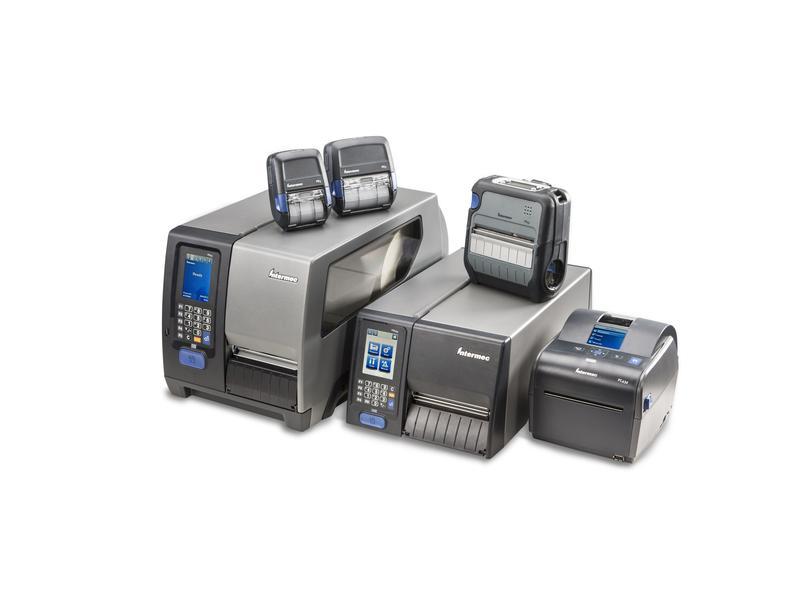 Принтеры этикеток HONEYWELL (INTERMEC)