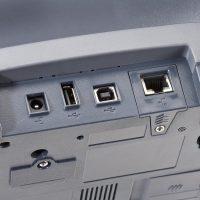 Настольный принтер этикеток Honeywell PС43t Интерфейсы