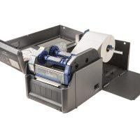 Легкий Промышленный принтер этикеток HONEYWELL (INTERMEC) PD43