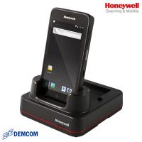 Мобильный компьютер в подставке Honeywell EDA51