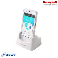 Мобильный компьютер в подставке Honeywell EDA51 для здравохранения