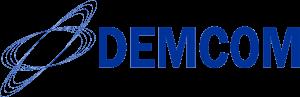 Логотип ДЭМКОМ