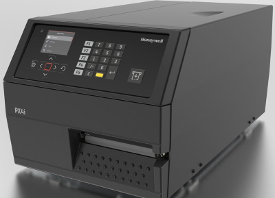 New printer PX4i
