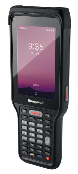 Honeywell EDA61K
