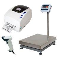 Автономный комплекс на базе принтера SBARCO T4+