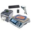 Весы-принтер PC43d и MS