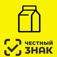 Честный знак молоко