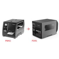 Компания Honeywell анонсировала о завершении производства принтеров PM42